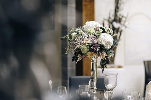 Arreglos Florales Flores Secas Y Nociones Simples Del