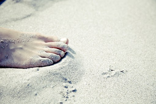 uñas-pies