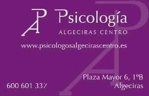 PSICÓLOGOS ALGECIRAS CENTRO (ALGECIRAS)