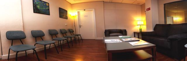 PSICOADAPTA CENTRO DE PSICOLOGÍA (MADRID)