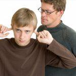 Intolerancia en la adolescencia