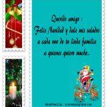 Querido amigo: Feliz Navidad y Próspero Año Nuevo