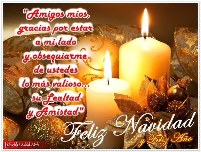 ¡Feliz Navidad, mis amados amigos! Son el mejor regalo de Noche Buena, y hoy quiero pedir por todos ustedes, para que en sus corazones jamás falte amor y alegrías. Los quiero muchísimo.