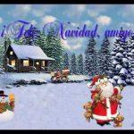 ¡Feliz Navidad, Queridos Amigos!