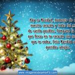 Feliz Navidad y muchos éxitos para el Nuevo Año