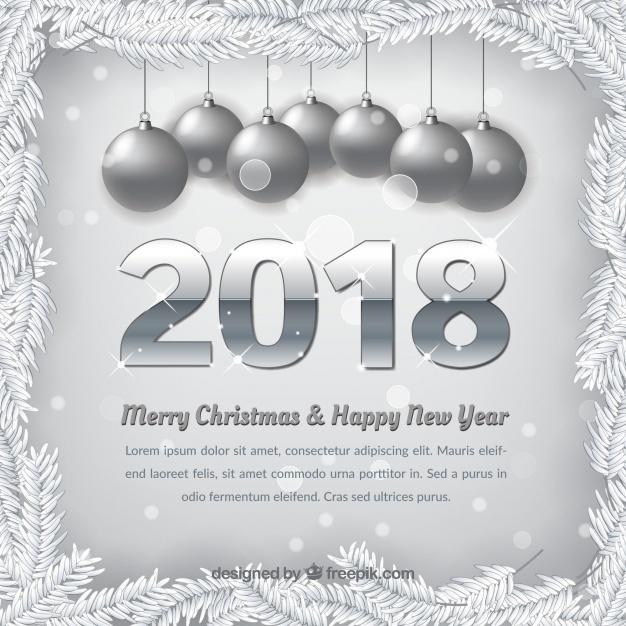 Si la vida te da mil razones para llorar, demuestra que tienes mil y una para soñar. Haz de tu vida un sueño y de tu sueño una realidad. Feliz año nuevo 2018.