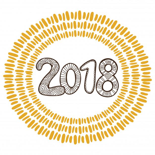 La vida nos da la oportunidad de darle la bienvenida a un nuevo año y qué mejor manera que estar junto a todos nuestros seres queridos para celebrar con ellos y compartir momentos muy bonitos a su lado. ¡Muchas felicidades en este 2018!