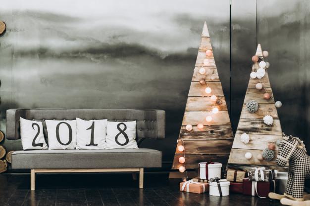Que la paz y la felicidad reine en tu hogar en esta Fiesta de Navidad y que el año nuevo sea de muchas bendiciones para tu familia.