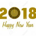 Feliz Navidad y Próspero Año Nuevo 2018.