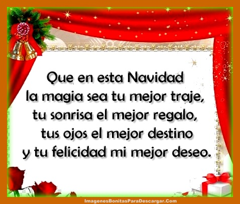 Tu Felicidad Mi Mejor Deseo Felices Fiestas