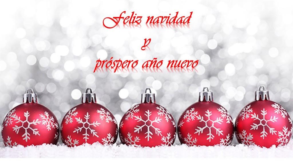 Feliz Navidad a todos los que comparten el deseo de un mundo mejor, lleno de paz y esperanza. Feliz Navidad y Próspero Año Nuevo.