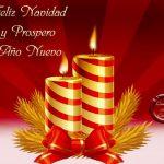 Frases muy bonitas para Felicitar estas Navidades