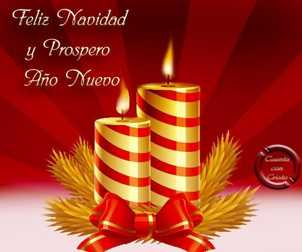 Si quieres felicitar estas Navidades y desear un Nuevo Año a tus amigos, familiares, compañeros... Aquí encontrarás las Frases de Felicitaciones de Navidad más bonitas. Este año no te vuelvas loc@ buscándolas...están aquí