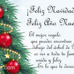 Frases hermosas para Felicitar Las Navidades y el Año Nuevo