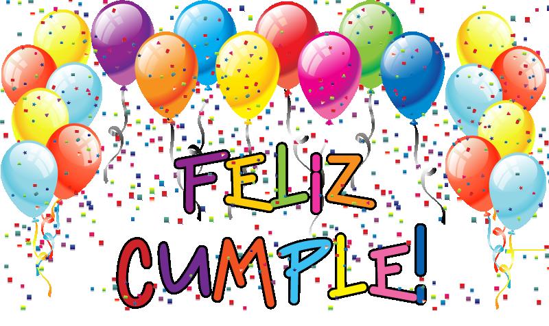 Que tu fuerza y tu valentía sean suficientes para conseguir todas aquellas cosas que te propongas en tu cumpleaños, ¡Felicidades!