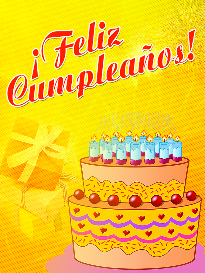 Te envío todo mi amor en tu cumpleaños para mantener tu corazón cálido durante todo el año. ¡Feliz cumpleaños!