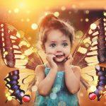 niños-mariposa