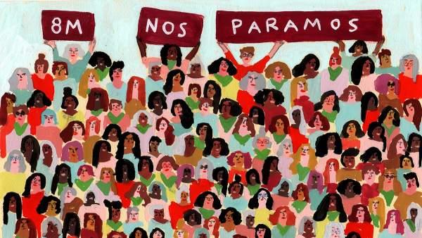 huelga-feminista-8-marzo