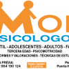 MOL PSICÓLOGOS - GABINETE PSICOLÓGICO (GIJÓN)