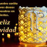 Con nuestro cariño y mejores deseos para vosotros