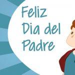 ¡Feliz día del padre al hombre que la vida puso en mi camino! ¡Gracias por tanto!