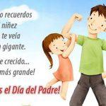 ¡Felicidades el Día del Padre!