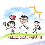 Feliz día, papá !!!!!!