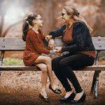 adolescentes y madres