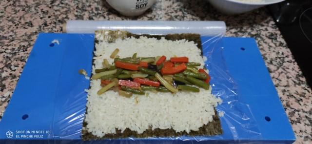 sushi-arroz