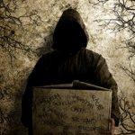 Libros, Series TV y Películas de Terror