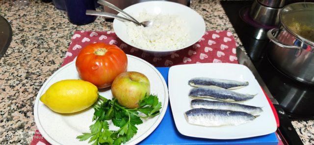 sardina-marinada
