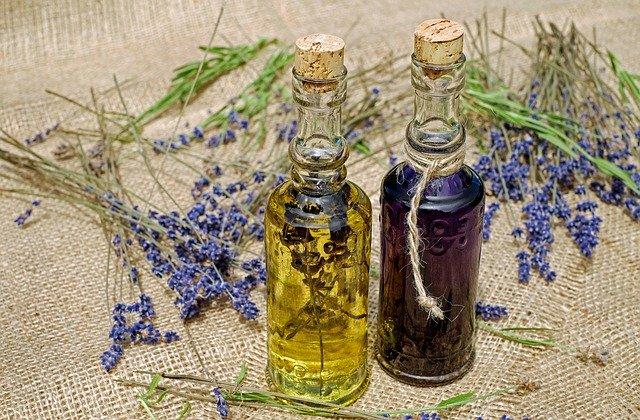 Aromaterapia: olores que curan