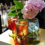 Cuatro cócteles que debes preparar este fin de semana