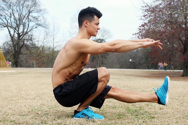Ejercicios para unas piernas perfectamente tonificadas