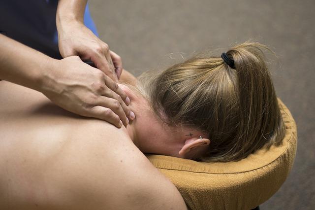 Masajes: estéticos y terapéuticos