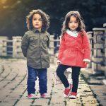 Niños 4-6 años: Los celos
