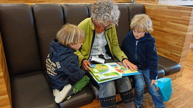Niños de 4-6 años: Desarrollo del lenguaje
