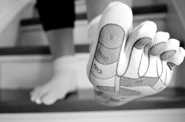 Reflexoterapia: masaje terapéutico