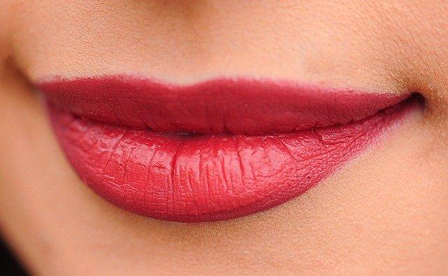 Gimnasia para los labios