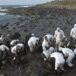 Estamos matando al mar: Mareas negras