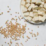 Una legumbre muy nutritiva: la soja