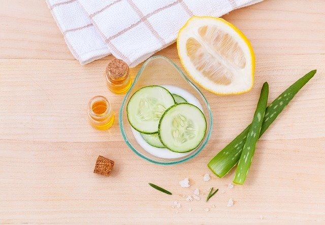 Las vitaminas: ingredientes para el cuidado de tu piel