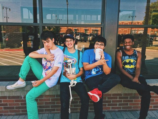adolescentes-adolescencia