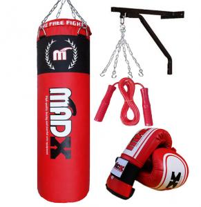 El saco de boxeo MADX