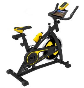 Nero Sports Upright Exercise Bike Indoor