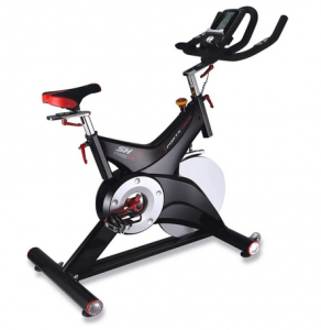 Sportstech Professional Indoor Cycling Exercise Bike SX500