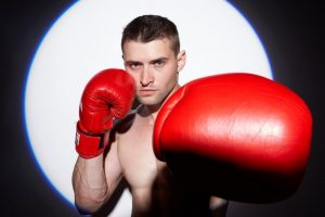 el boxeo como actividad
