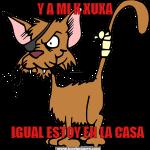 Meme de usuario ES  VIERNESSSS