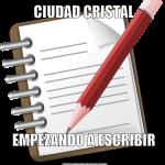 Meme de usuario Ciudad Cristal